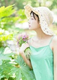 怒放在生命里的花